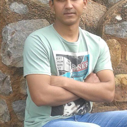 Meditative Touch Testimonial by Hari Om Singh