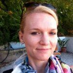 Meditative Touch Testimonial by Natasha Heller
