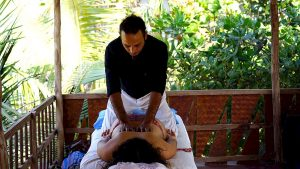 Professional Massage Therapist in india