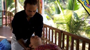 Best Massage Therapist In india