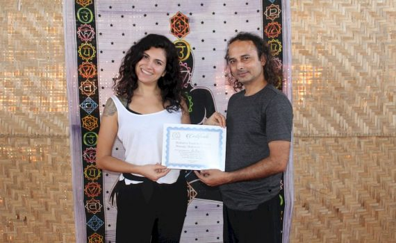 Massage Therapy Certification in India